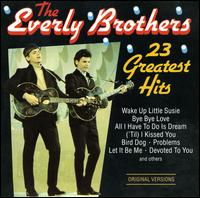The Everly Brothers - 23 Greatest Hits