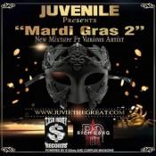 Juvenile - Mardi Gras 2