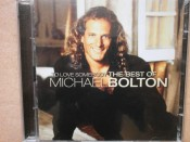 Michael Bolton - To Love Somebody - The Best Of