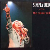 Simply Red - The Colour Red