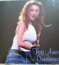 Tori Amos - Dreaming