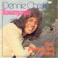 Dennie Christian - Rosamunde 2