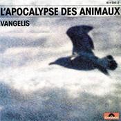 Vangelis - L'Apocalypse Des Animaux