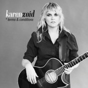 Karen Zoid - Terms & Conditions