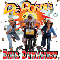 De Dorini's - Dina Dynamiet