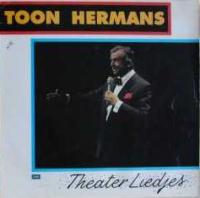 Toon Hermans - Theater liedjes