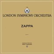 Frank Zappa - London Symphony Orchestra