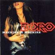 Doro (voorheen: Warlock) - Machine II Machine