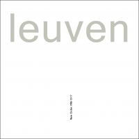 New Order - Manhattan, Leuven (dec 17th, 1985)