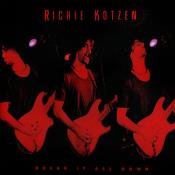 Richie Kotzen - Break It All Down
