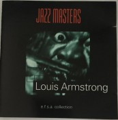 Louis Armstrong - Jazz Masters