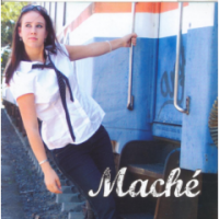 Maché - Jy't my belowe