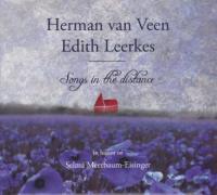 Herman Van Veen - Songs in the Distance