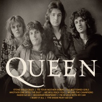 Queen - Icon