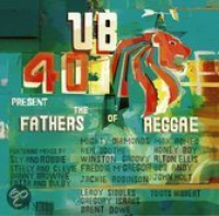 UB40 - The Fathers Of Reggae