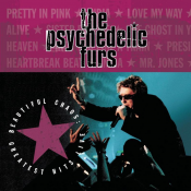 The Psychedelic Furs - Beautiful Chaos