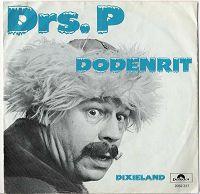 Drs. P. - Dodenrit / Dixieland