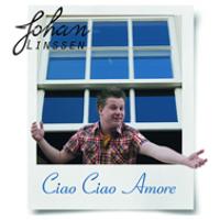 Johan Linssen - Ciao Ciao Amore
