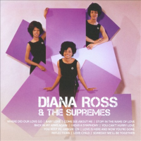 The Supremes - Diana Ross & The Supremes