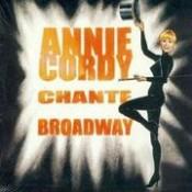 Annie Cordy - Chante Broadway