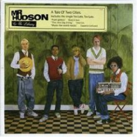 Mr Hudson - A Tale Of Two Cities