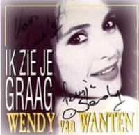 Wendy Van Wanten - Ik Zie Je Graag