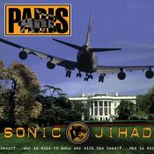 Paris - Sonic Jihad
