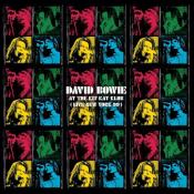 David Bowie - At the Kit Kat Klub