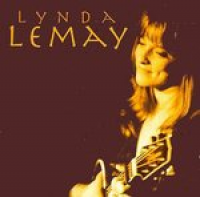 Lynda Lemay - Lynda Lemay ('96)