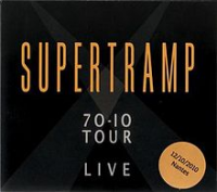 Supertramp - 70-10 Tour