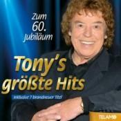 Tony Marshall - Zum 60. Jubiläum - Tony's größte Hits