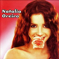 Natalia Oreiro - Natalia Oreiro (Standard Edition)