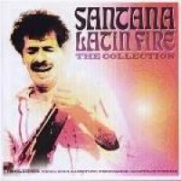 Santana - Latin Fire