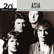 Asia - 20th Century Masters