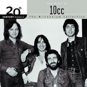 10CC - 20th Century Masters