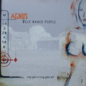 Agnus - Ugly Naked People (1999)