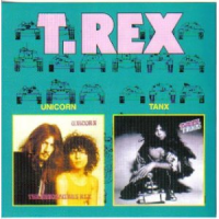 T. Rex - Unicorn And Tanx