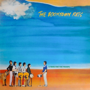 The Boomtown Rats - A Tonic for the Troops
