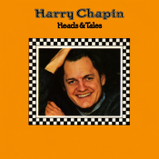 Harry Chapin - Heads & Tales