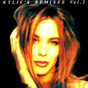 Kylie Minogue - Kylie's Remixes Vol. 2