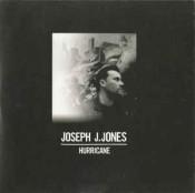 Joseph J. Jones - Hurricane (EP)