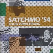 Louis Armstrong - Satchmo '54