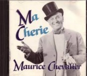 Maurice Chevalier - Ma Cherie (1988)