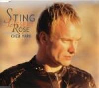 Sting - Desert Rose