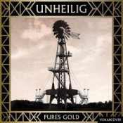 Unheilig - Pures Gold - Best Of Vol. 2