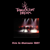 Live in Warsaw 1997