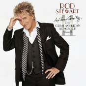 Rod Stewart - As Time Goes By...