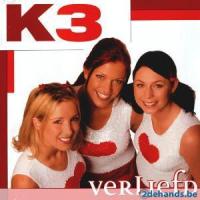 K3 - Verliefd