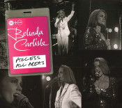 Belinda Carlisle - Access All Areas