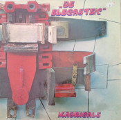 De Elegasten - Madrigals